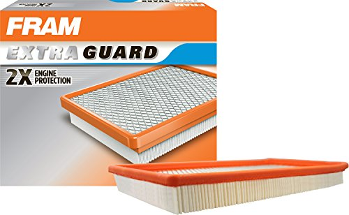 FRAM CA5058 Extra Guard Rigid Panel Air Filter