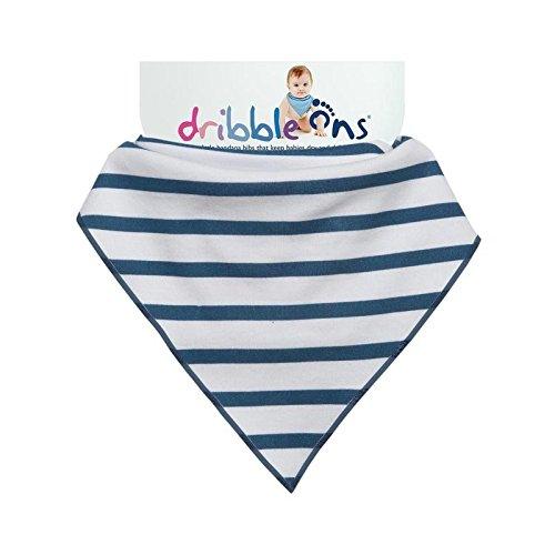 最上の品質な ドリブルアドオン [並行輸入品] - デザイナーよだれかけ、航海ストライプ of (Sock Designer Ons) (x 6) - Dribble Ons - Designer Bib, Nautical Stripe (Pack of 6) [並行輸入品] B01M18HQVX, ランプショップNoel:73781fbf --- a0267596.xsph.ru