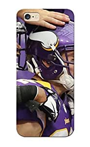 Christmas Day's Gift- NewCover Case With Nice Design For Case Cover For LG G2 - Minnesota Vikings Nfl Football Tw