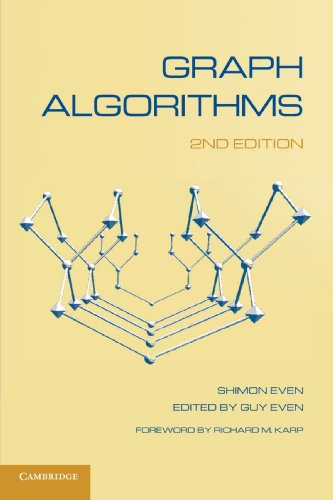 Top 9 best graph algorithms