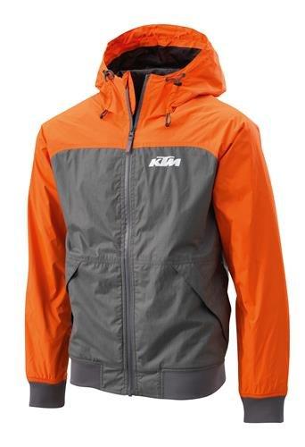 KTM frontera chaqueta 3pw1651304 grande: Amazon.es: Coche y moto