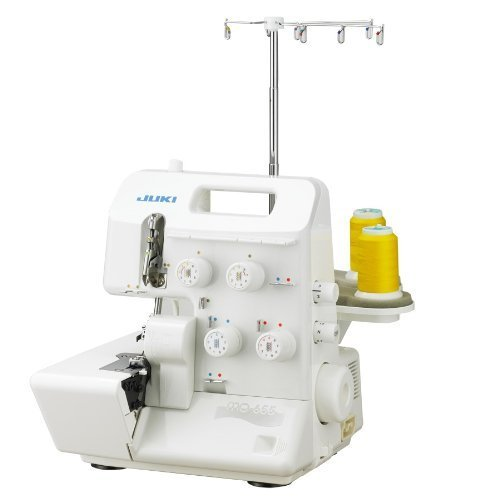 JUKI MO644D Portable Serger by JUKI