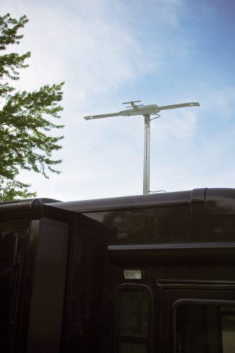 Winegard RVW-205 Sensar IV White Antenna Replacement Head