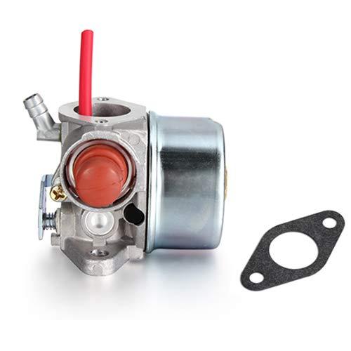 Dromedary Carburetor Carb For Tecumseh 640262A 640262 640069 640076A 640173 640174 w/Gasket Dromedary Autoparts