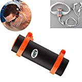 Waterproof MP3 Player Sports 8GB MP3 Player Support FM with Arm Band