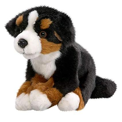 Amazon Com Carl Dick Bernese Mountain Dog Puppy 7 Inches 18cm