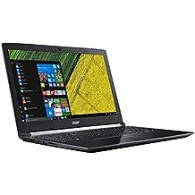 """Acer Aspire 15.6"""" 1920x1080 Laptop (2018 Newest), 7th Gen Intel Core i5 7200U (2.50 GHz), NVIDIA GeForce 940MX 2GB, 8 GB RAM, 1TB HDD, 802.11ac, Bluetooth, HDMI, USB-C, HD Webcam, media reader, Win 10"""