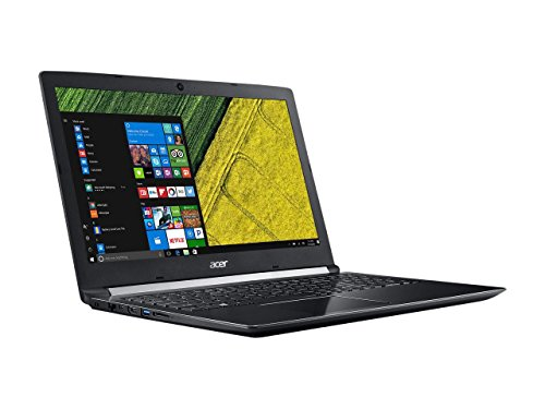 Acer Aspire 15.6″ 1920×1080 Laptop (2018 Newest), 7th Gen Intel Core i5 7200U (2.50 GHz), NVIDIA GeForce 940MX 2GB, 8 GB RAM, 1TB HDD, 802.11ac, Bluetooth, HDMI, USB-C, HD Webcam, media reader, Win 10