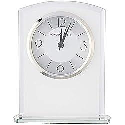 Howard Miller Glamour Table Clock