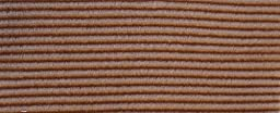 Sure Fit Stretch Stripe 2-Piece - Chair Slipcover  - Sand (SF37727)