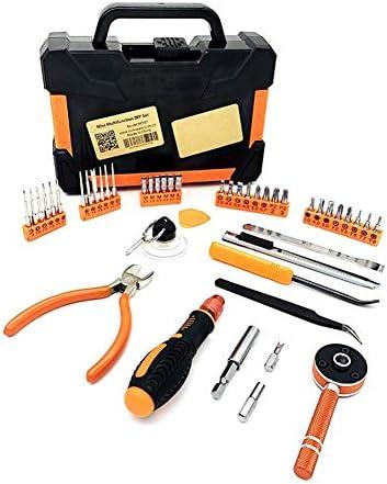工業用工具セット MT47ミニ多機能DIYセット家具の電気メンテナンスに使用 ミニツール