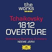 """Tchaikovsky; """"1812"""""""