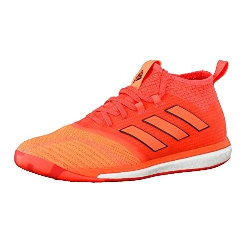 adidas Ace Tango 17.1 TR, Scarpe da Fitness Uomo Rosso (Rojsol / Narsol / Negbas 000)