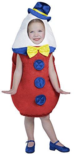 Humpty Dumpty Nursery Rhyme Costumes - Princess Paradise Humpty Dumpty