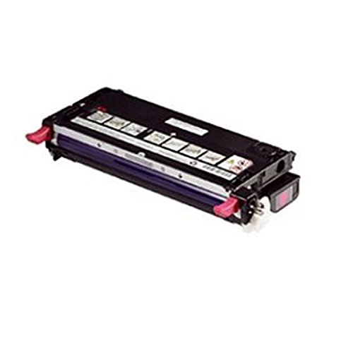 - Xerox Phaser 6180 Pack of 1 High Capacity Laser Toner Cartridges Magenta Compatible Replaces Xerox 113R00724