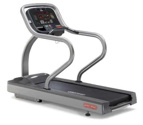 Star Trac E-TR Treadmill