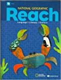 img - for Reach Level F Student Anthology book / textbook / text book