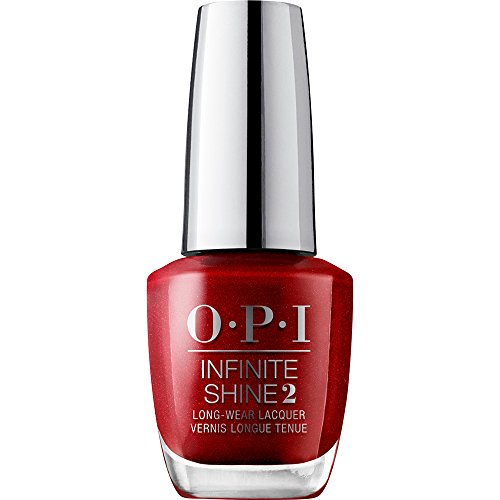 OPI Infinite Shine2 Nail Lacquer, An Affair In Red Square