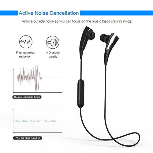 bluetooth headphones e mihi k9 wireless headphones studio sound quality. Black Bedroom Furniture Sets. Home Design Ideas