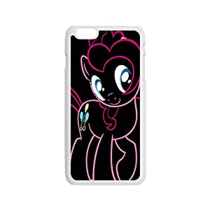 Pony Design Creative High Quality Tpu Phone Case For Iphone 6