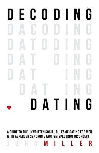 Decoding Dating Unwritten Asperger Syndrome product image