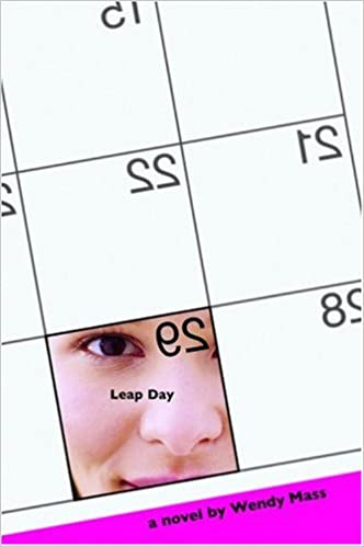 Image result for leap day by wendy mass
