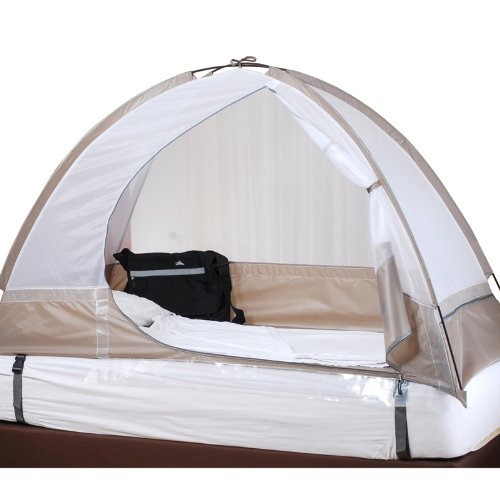 Mosquito Bed Net-preventing Bugs While Traveling-double (...