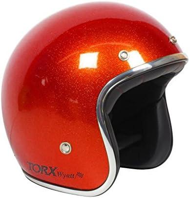 casco retro vintage Torx