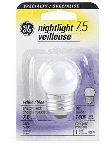GE Lighting 41267 Globe Night