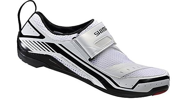 Shimano SH-TR32 - Zapatillas de carretera para hombre - blanco ...