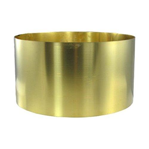 Bestselling Brass Shims & Shim Stock