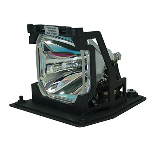 AuraBeam Ask Proxima DP-6155 Projector Replacement Lamp with Housing
