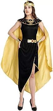 thematys® Disfraz de Cleopatra Egipto para Mujer Cosplay ...