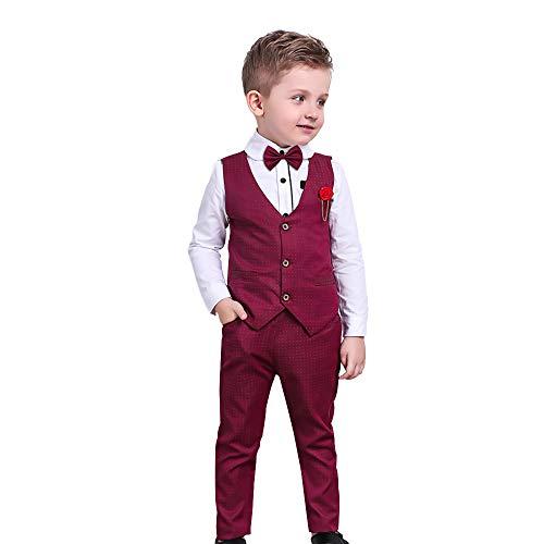 Nwada Little Tuxedos Sleeve Clothes product image