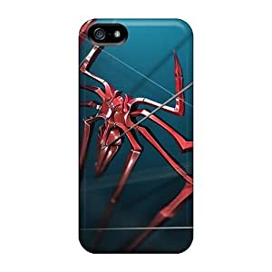 For Iphone 5/5s Case - Protective Case For Mialisabblake Case