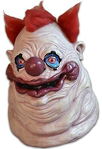Killer Clown Masks - Trick or Treat Studios Men's Killer