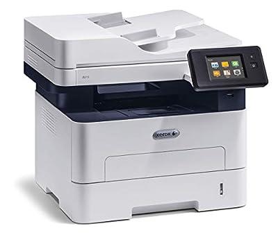 Xerox B215DNI Monochrome Multifunction Printer (Renewed)