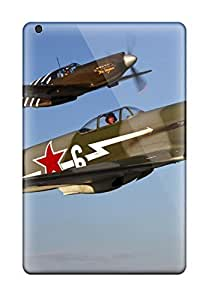 Ryan Knowlton Johnson's Shop Best Ipad High Quality Tpu Case/ Aircraft Case Cover For Ipad Mini 2