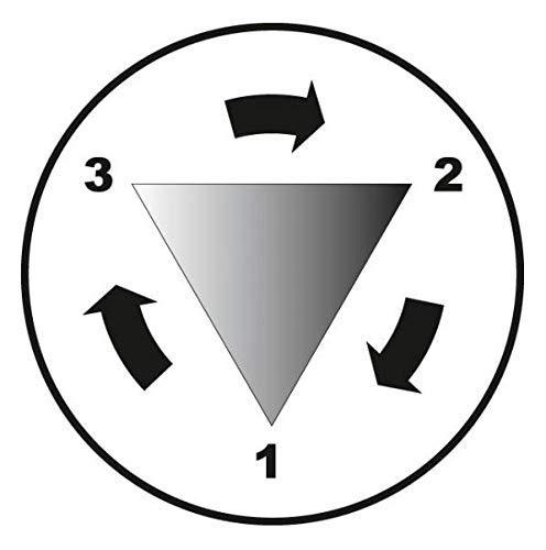 KRENN Mattenschneider Ersatz Wechselmesser Bolzenschneider Ersatzmesser