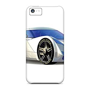 Hot Kia Sidewinder First Grade Tpu Phone Case for iphone 5/5S Case Cover