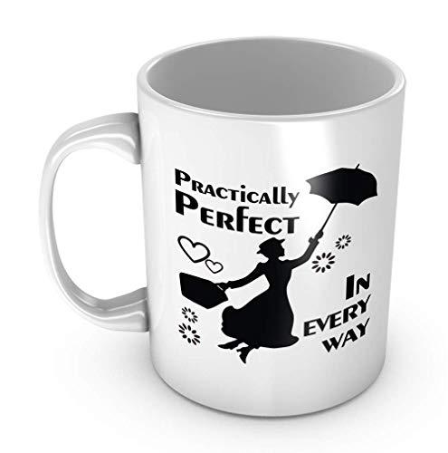 Mary Gift Mug - 9