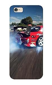 Tpu Case Cover Design Compatible For Iphone 6 Plus/ Hot Case/ Mazda Rx-7
