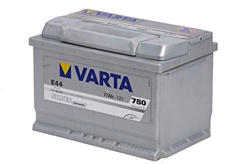 E44 - Varta Silver Dynamic Car Battery (096):
