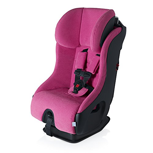 clek fllo 2017 convertible car seat flamingo import it all. Black Bedroom Furniture Sets. Home Design Ideas