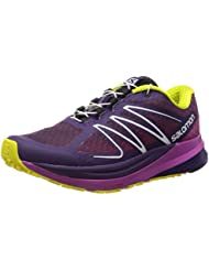 Salomon Sense Propulse Running Sneaker Shoe - Womens