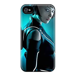 Top Quality Rugged Tron Legacy Cases Covers For Iphone 6