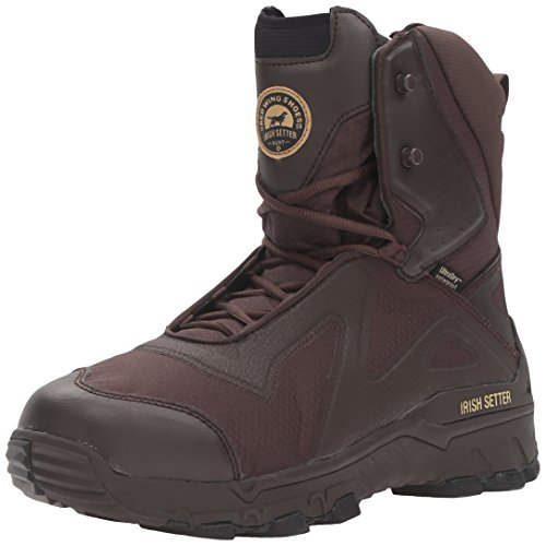 600g Insulated Hunting Boots - 4