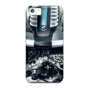New Arrival KJw8943gMiS Premium Iphone 5c Cases(bmw 7 Series Hydrogen Engine)