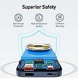 Baseus Wireless Power Bank, 10000mAh Magnetic