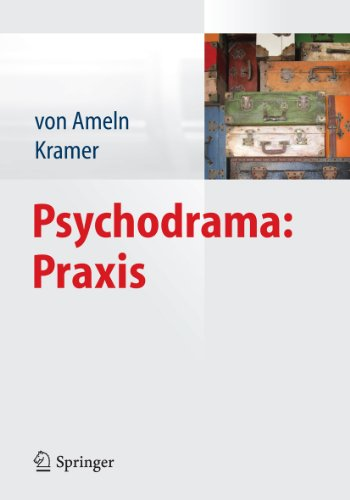 Download Psychodrama: Praxis (German Edition) Pdf